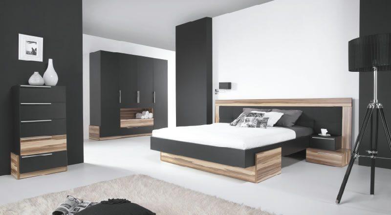 meble sypialniane morena