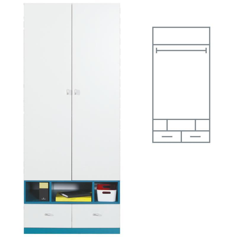 MO2  -       80 / 195 / 50